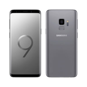 Samsung Galaxy S9 64GB Titanium Gray
