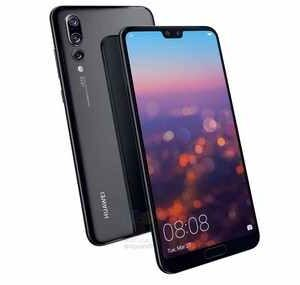 Huawei P20 Pro 128GB Triple Camera