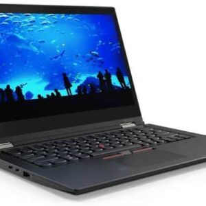 Lenovo ThinkPad T460 – i5 6300u 10GB – 256GB SSD