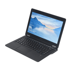 Business-class Dell Latitude 7280 – Octa Core i5 16GB  256GB SSD