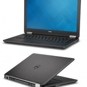 12″ Dell Latitude E7250 – Quad Core i5 – 8GB – 256GB SSD