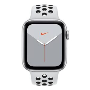 Apple Watch Series 5 Nike Edition – 40mm Silver Aliminium