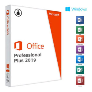 Genuine Microsoft Office 2019 Product Key – Lifetime Activation