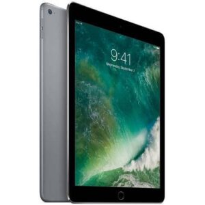 2017 iPad 9.7 inch 128GB WiFi-Cell