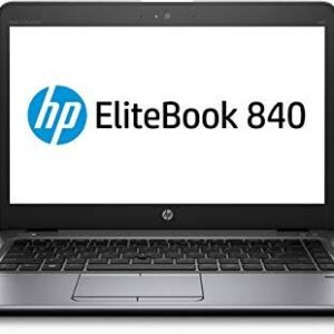 HP EliteBook 820 G4  i5 7300u  – 12GB DDR4  256GB SSD  500GB HDD