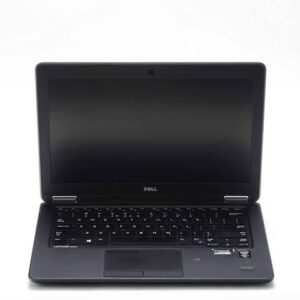 Dell Latitude E7250 – i5 4300u 8GB RAM 256GB SSD