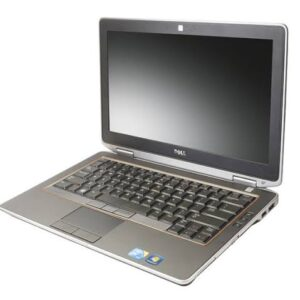 Dell Latitude E6320 i5 – 2450M 4GB 128GB SSD