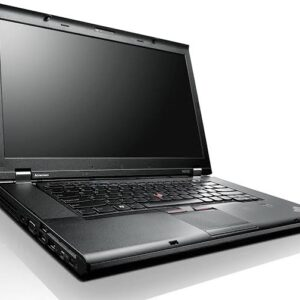 Lenovo ThinkPad W530 i7 3720QM – Quad-core 6GB 500GB HDD