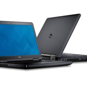 15.6″ Dell Latitude E5540 – i5 4210u – 8GB – 500GB HDD