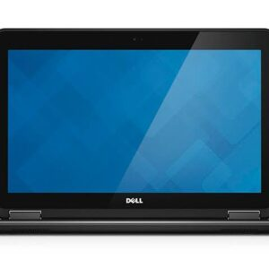 Dell Latitude E7240 Touch Screen Carbon – i5 – 8GB – 256GB SSD