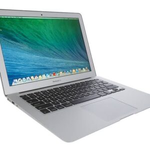 Apple MacBook Air 13 inch (2017) – 1.8GHz  i5  8GB  128GB SSD