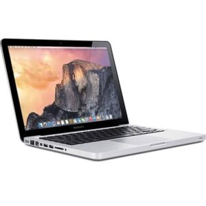 Apple MacBook Pro 13 inch (2012) – 2.5GHz i5  4GB  500GB HDD