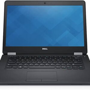 Dell Latitude E5470 i5 6440HQ 4G LTE – 12GB 256GB SSD