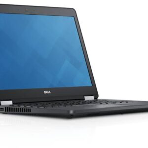 Dell Latitude E5470 i7 6820HQ 16GB 256GB SSD
