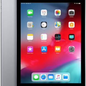 Apple iPad 6   9.7-inch 32GB  WiFi/ Cellular