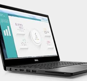 Dell Latitude 7480 Touch Screen Business class Ultrabook -14 inch  i7 7600u  16GB DDR4  512GB SSD