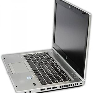 HP Elitebook 8570p – i5 3360M 8GB RAM 500GB HDD