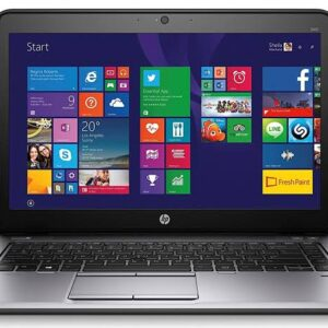 HP Elitebook 840 G4 – i5 7300u 16GB  256GB  SSD