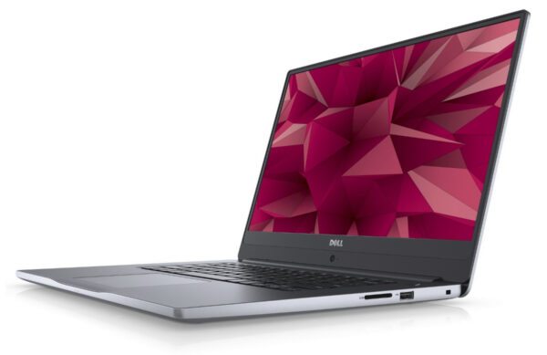 dell inspiron 15 7000 series (model 7560) non touch notebook computer.